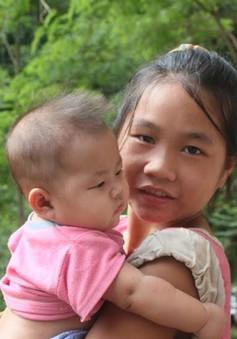40/53 dân tộc thiểu số có tỉ lệ tảo hôn trên 20%