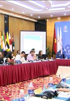 Hội nghị truyền thông quốc tế ABG5