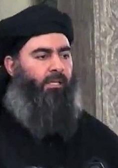 """Mỹ phát hiện nơi trú ẩn của trùm khủng bố IS """"Bóng ma"""""""
