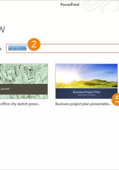 Trí tuệ nhân tạo của Microsoft sẽ hỗ trợ mô tả hình ảnh cho người khiếm thị