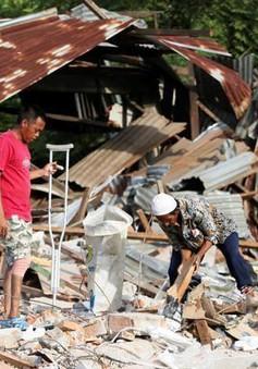 Ít nhất 43.000 người mất nhà sau động đất ở Aceh, Indonesia