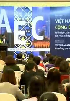 Việt Nam và Cộng đồng kinh tế ASEAN - Một năm nhìn lại