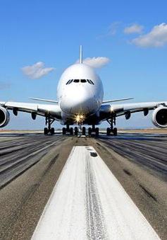 Trung Quốc sẽ là thị trường hàng không dân dụng lớn nhất thế giới
