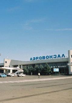 Nga: Sân bay tại thành phố Rostov-on-Don hoạt động trở lại