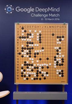 AlphaGo đã thắng kiện tướng cờ vây như thế nào?