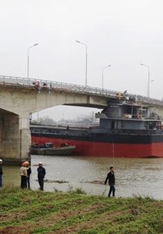 Ô tô dưới 16 chỗ được phép lưu thông qua cầu An Thái