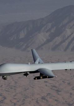 Ấn Độ đàm phán mua 40 máy bay do thám không người lái Predator