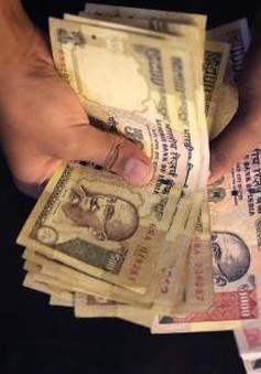 Ấn Độ cải cách tiền tệ, ngành du lịch lao đao