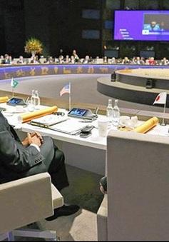 Lo ngại về khủng bố bao trùm Hội nghị Thượng đỉnh hạt nhân 2016