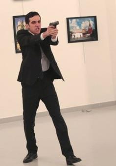 Vụ sát hại Đại sứ Nga tại Ankara: Đối tượng nổ súng từng là cảnh sát chống bạo động