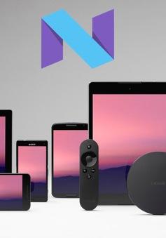 Google trình làng bản cập nhật bảo mật Android tháng 10 cho dòng máy Nexus
