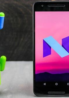 """Android 7.0 hỗ trợ người dùng iPhone """"làm lại từ đầu"""" trên máy Android"""