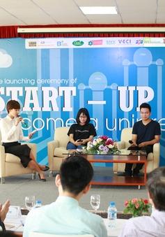 START-UP UNI – Sân chơi cho người trẻ mê khởi nghiệp chính thức khởi động