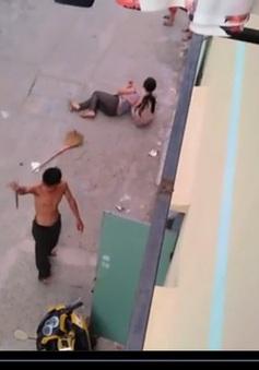 Làm rõ vụ dùng dao cứa cổ vợ tại Đà Nẵng