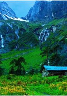 Chiêm ngưỡng những thung lũng đẹp nhất thế giới
