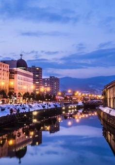 Những lý do Hokkaido trở thành điểm đến thu hút nhất châu Á - Phần 1