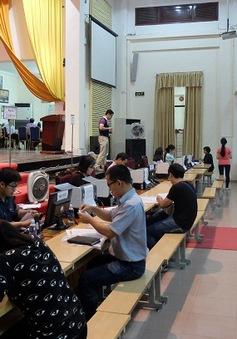 48.860 thí sinh đăng ký xét tuyển bổ sung
