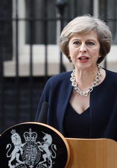 Thủ tướng Anh quyết định hoãn dự án 18 tỉ Bảng với Trung Quốc