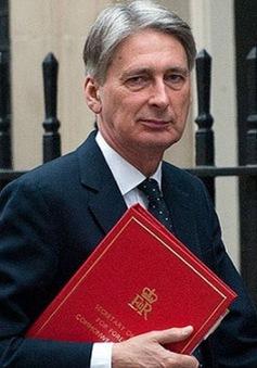 """Ngoại trưởng Anh cảnh báo hậu quả """"không thể đảo ngược"""" của Brexit"""