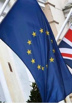 Anh và chủ nghĩa biệt lập với EU