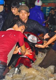 Bảo hiểm chi trả 70 tỷ đồng sau trận ngập lịch sử tại TP.HCM