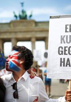 Cùng nhìn lại mối quan hệ Anh - EU