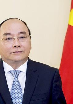 Thủ tướng Nguyễn Xuân Phúc: Cần hành động nhanh, quyết liệt, hiệu quả hơn trước thách thức của cuộc cách mạng CN lần thứ 4