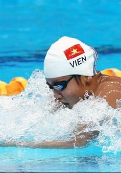 Ánh Viên phá kỷ lục SEA Games ở giải bơi nhà nghề Mỹ