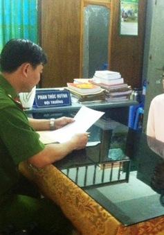 Quảng Bình khởi tố nhóm lâm tặc tấn công kiểm lâm
