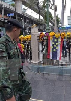 Thái Lan tăng cường an ninh cho khách nước ngoài