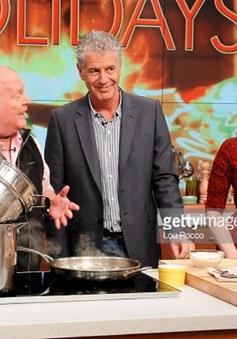 Đầu bếp - Những sứ giả của văn hóa ẩm thực toàn cầu