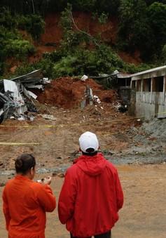 Động đất 7,2 độ richter tại Thái Bình Dương