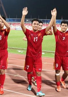 U16 và U19 Việt Nam sánh ngang với Nhật Bản, Hàn Quốc ở vòng loại châu Á