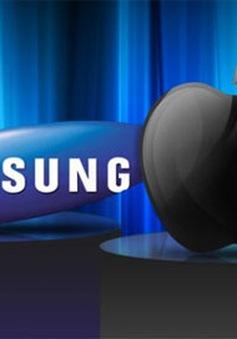 Samsung bị tòa án Mỹ buộc bồi thường 120 triệu USD cho Apple