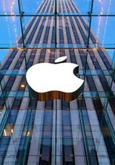 Apple bị phạt do vi phạm luật lao động