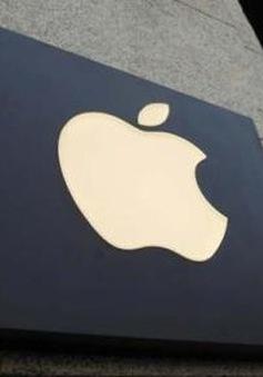 Apple đề nghị tòa án chặn lệnh hỗ trợ điều tra của chính phủ Mỹ