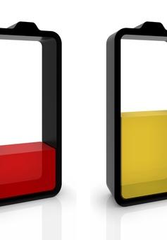 Smartphone trong tương lai có thể tự sạc đầy khi người dùng di chuyển