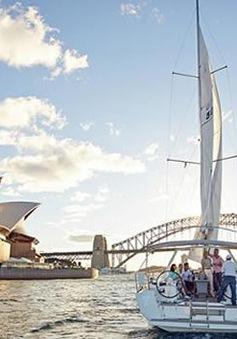 Australia chi bạo tay nhằm hút khách du lịch châu Âu