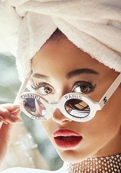 Ariana Grande - Ngọt lịm như một viên kẹo trên tạp chí Billboard