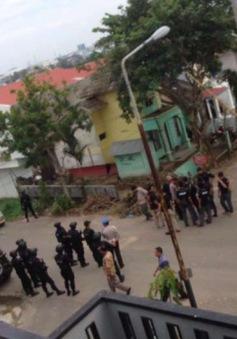 Indonesia phát hiện nhóm cực đoan đứng sau âm mưu tấn công Singapore
