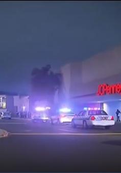 Một số trung tâm bán lẻ ở Mỹ tạm thời đóng cửa do các cuộc ẩu đả