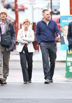 Cử tri Australia đi bỏ phiếu bầu cử Quốc hội