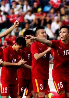 ĐT Việt Nam phải cháy hết mình để giữ gìn tình cảm nơi người hâm mộ