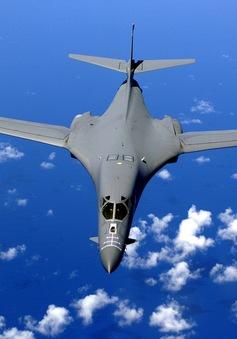 Mỹ triển khai máy bay ném bom chiến lược tại Hàn Quốc
