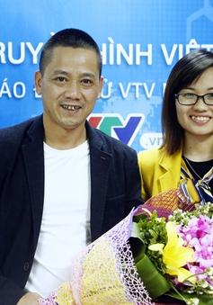 """Giao lưu trực tuyến cùng """"Thiên Lôi"""" Trần Bình Trọng"""