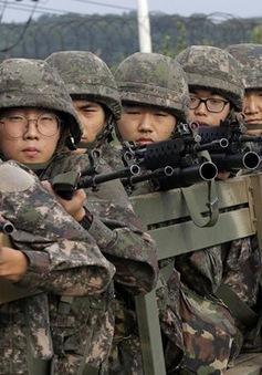 Triều Tiên cáo buộc Mỹ làm căng thẳng leo thang