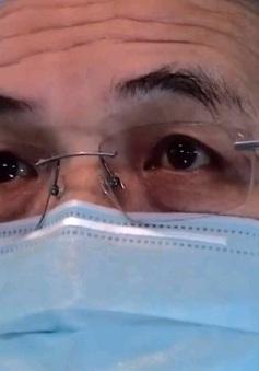 Bác sĩ Việt kiều và trái tim hướng về quê hương