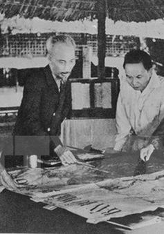 Dấu ấn cuộc kháng chiến lịch sử tháng 12 năm 1946