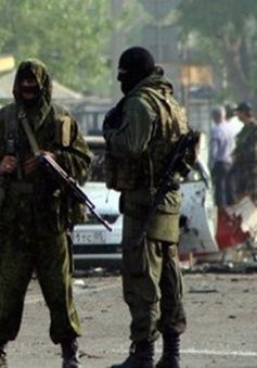 IS nhận trách nhiệm về vụ đánh bom ở Nga