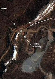 Triều Tiên có thể sắp tiến hành thử hạt nhân